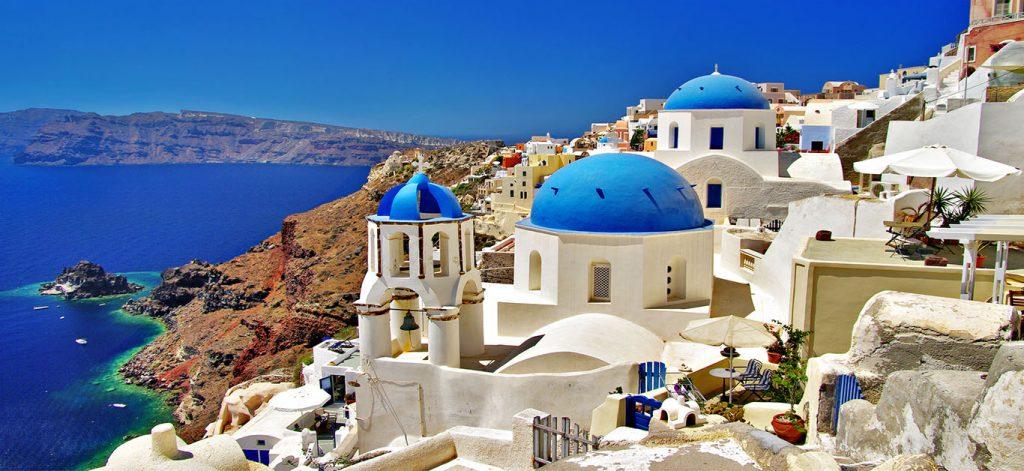 اخذ اقامت یونان