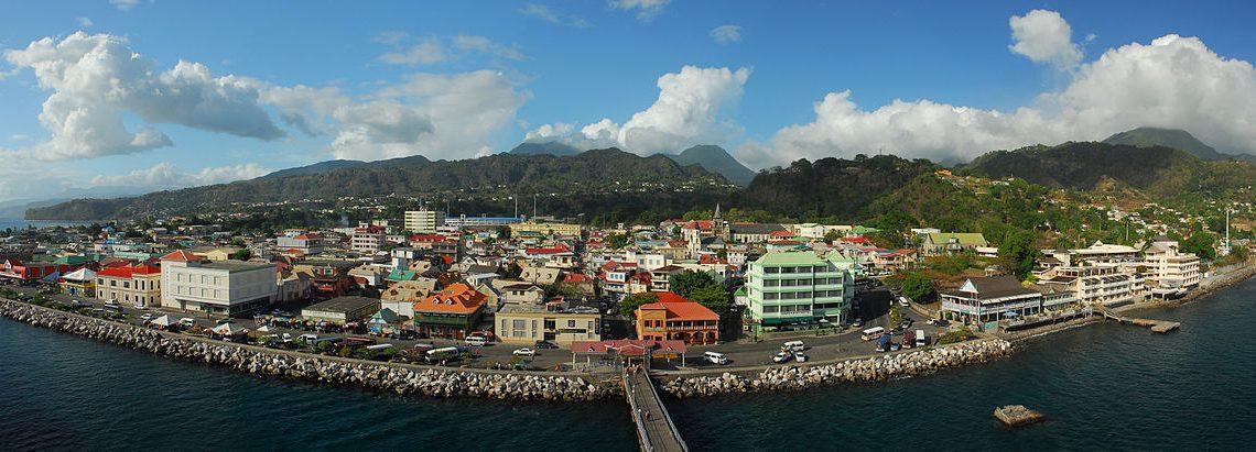 دومینیکا