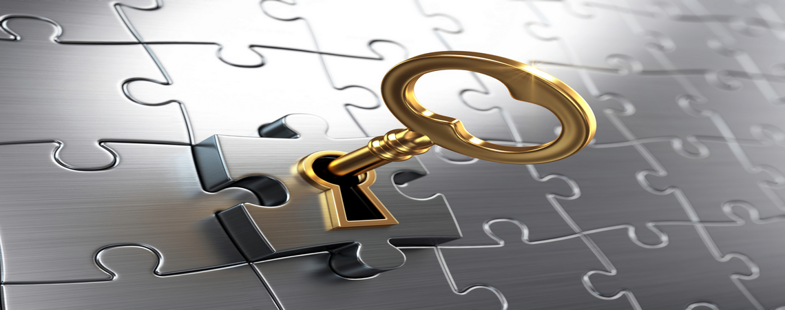 bigstock-Golden-key-and-puzzle-450x1140-slide2